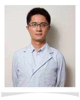 鐘享艗 醫師
