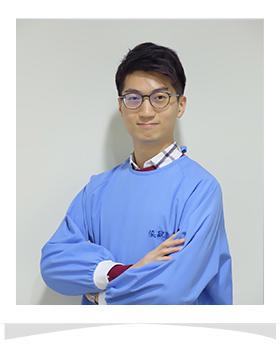 侯政廷 醫師
